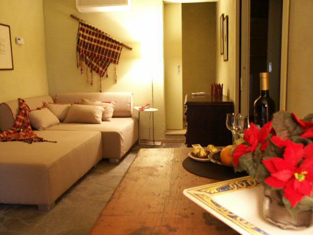 Risorse Via Della Villa Demidoff  Firenze